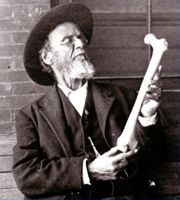 AT Still, founder of Osteopathy